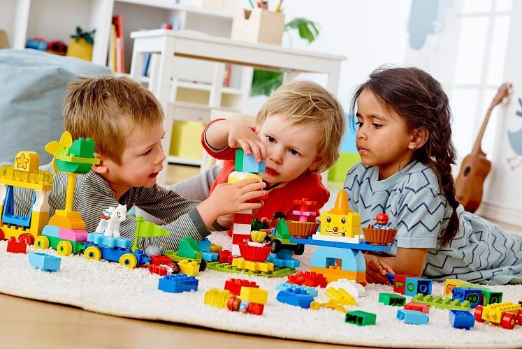 Чем руководствоваться, выбирая LEGO
