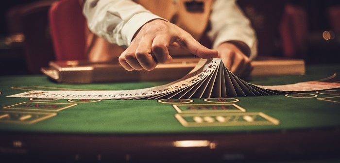 A well-informed casino player is hard to cheat - Mom Blog Society