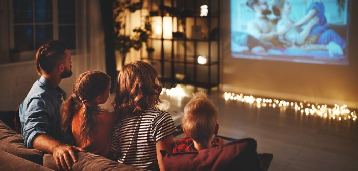 HOW TO PLAY DVD MOVIES FOR KIDS DURING THE COVID-19 QUARANTINE
