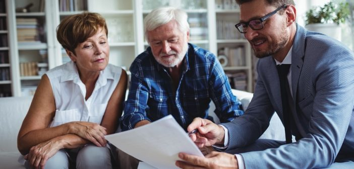How You Can Find the Best Retirement Home