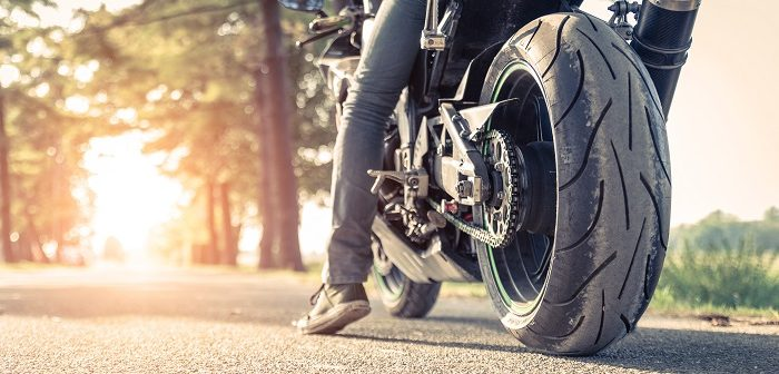 Top Causes behind Motorcycle Accidents