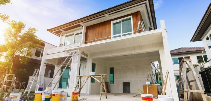 Home Improvement Projects That Provide a High ROI