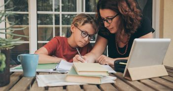 5 ways to help your child study more effectively