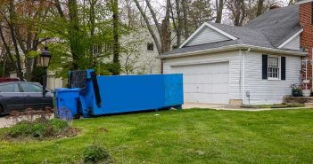 Why Should You Rent Dumpster?