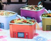 This High-Tech Lunch Box is a Must-Have for In-Person Learning