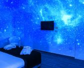 Transform Your Kids' Bedroom into Their Private Planetarium