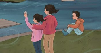 Helping Kids Through the Pandemic With Stories