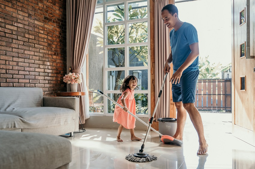 Top 5 Eco-Friendly Carpet Cleaning Methods - Mom Blog Society