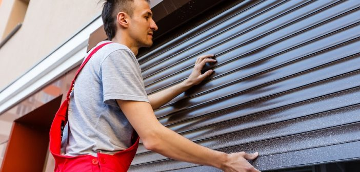 All You Need to Know About Commercial Roller Shutters