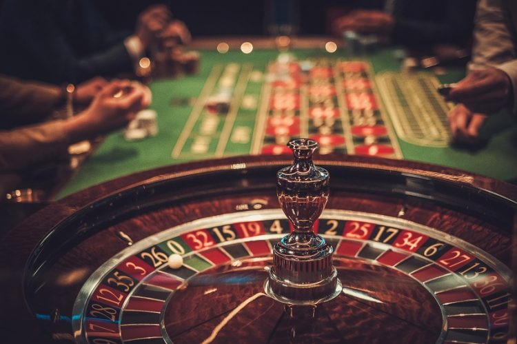 How Technology Is Transforming the Online Gambling Industry?