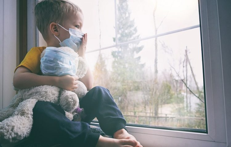 How Has the Pandemic Caused Children to Rely on Technology More Than Before?