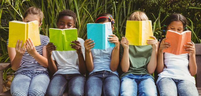 Keep Them Reading This Summer With Personalized Books