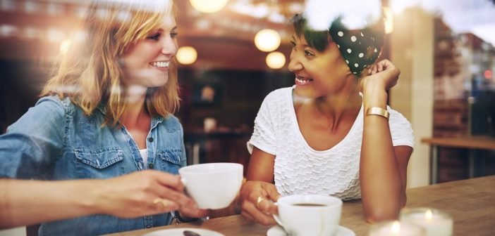 8 Reasons Moms Should Consider Drinking Less Coffee