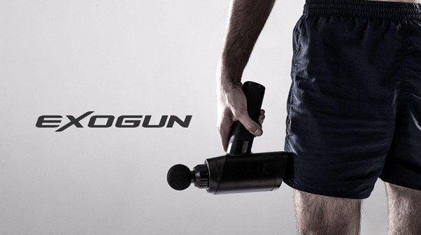 ExoGun – Best Massage Gun 2021 Overview