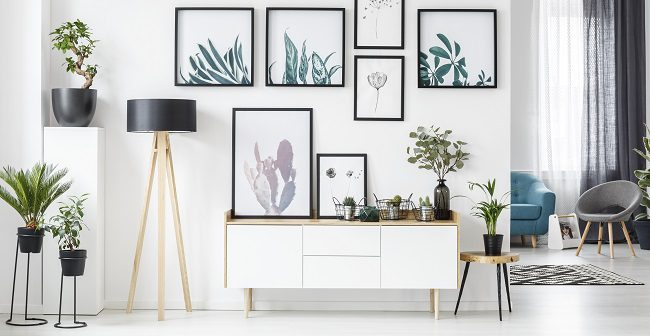 3 Tips to Making a Gallery Wall in Your Home