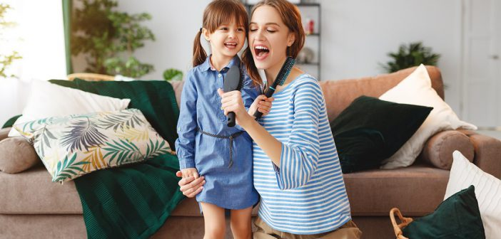 Learning to Communicate with a Child with Autism
