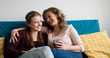 4 Things Moms Should Talk About with Their Teen Who's About to Get a Driver's License